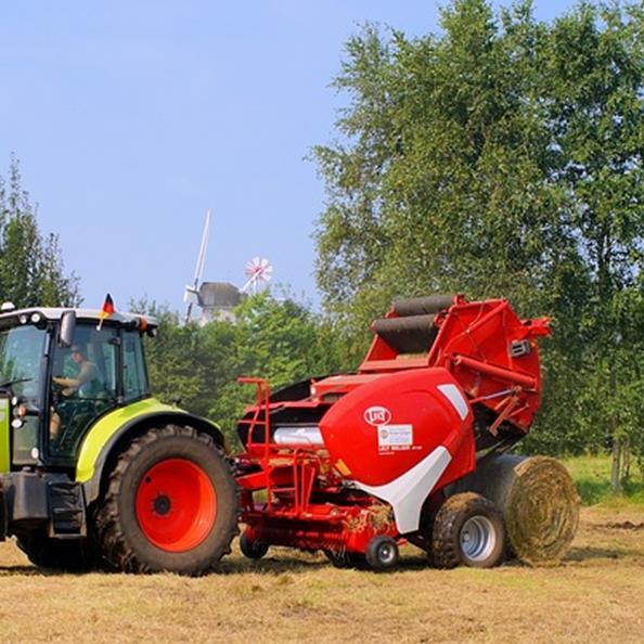 Hay & Straw Equipment