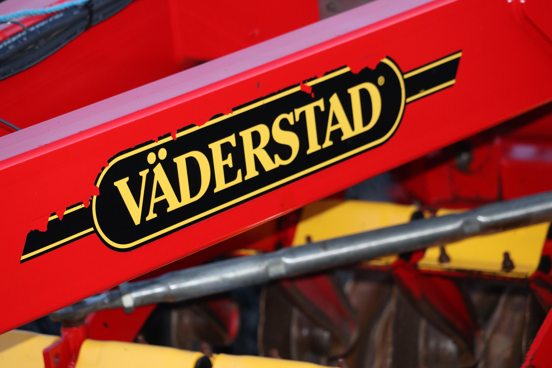 VADERSTAD Parts