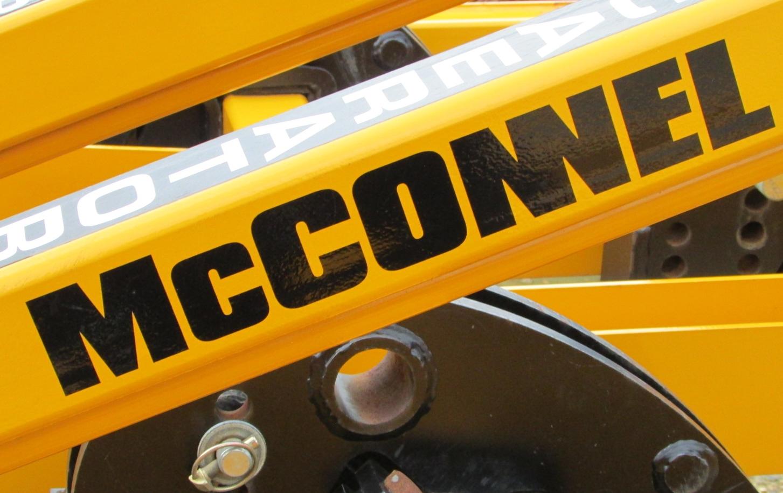 McCONNEL Parts