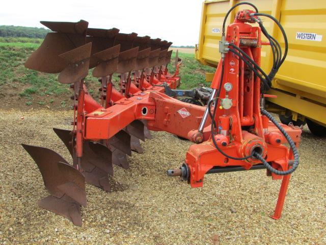 Plough Parts