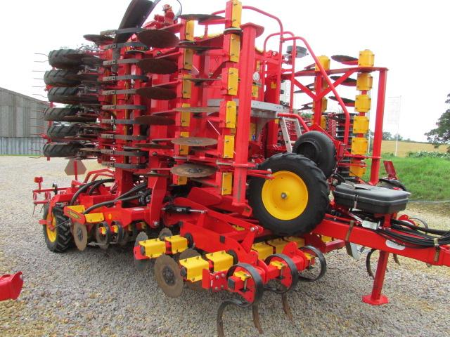 Vaderstad Rapid Drill Parts