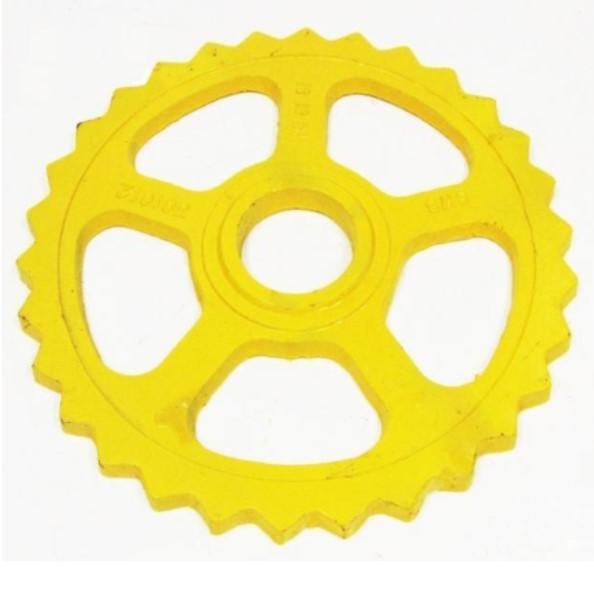 Roller & Press Parts