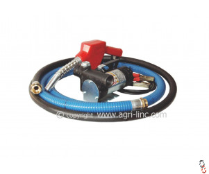 Diesel Transfer Pump Kit