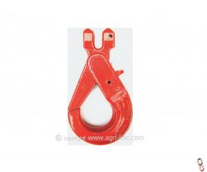 Talon80 Clevis Self-Locking Hook