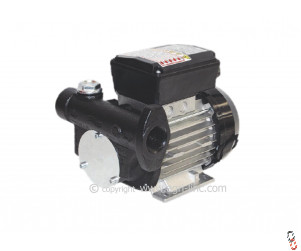 Diesel Transfer Pump - Pump Only - 240v