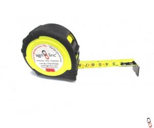 Tape Measure, Heavy Duty - 5m/16ft
