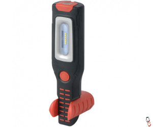 LED Rechargable Leadlamp and Torch