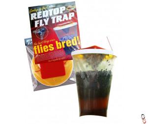 Fly Trap Redtop Regular