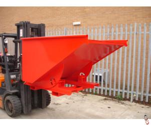 Forklift Tipping Skip - 1200 litre
