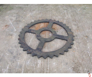 Cambridge Roll Ring Breaker 132mm Centre O