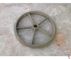 "Cousins 26"" Roll Ring suit 65mm shaft OEM: 6400-26P"