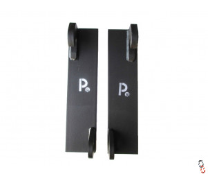 Collins Teleshift Forklift Brackets (Pair)