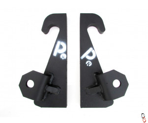 Giro / Farmhand Loader Brackets (Pair)