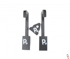 Merlo Telescopic Forklift Brackets (Pair)