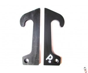 New Holland - NEW Type Forklift Brackets (Pair)