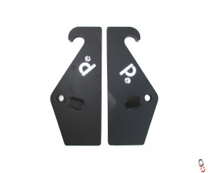 Riko Loader Brackets (Pair)