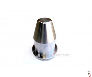 Matbro Cone with Flange - Single