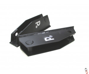 Massey Ferguson Loader Brackets