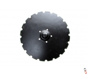 Drilling Seed Disc to suit Vaderstad Rapid, OEM: 451371