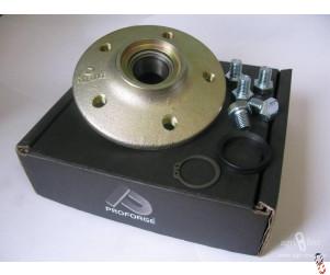 Bearing/Hub Complete Kit to suit Vaderstad Rapid Drills, OEM: 420832