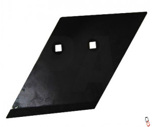 "Spaldings Flat Lift 6"" RH Wing OEM: 02168"