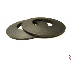 Belleville Sprung Spacer Washer/Disc Spring. 125 x 61 x 5.0mm Simba OEM: 1514