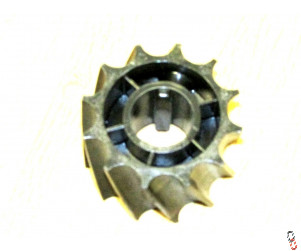 Roger Seed Metering Roller OEM: 4701108