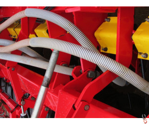AF40 Hose Protector 40mm ID / 46mm OD used on Vaderstad Drills