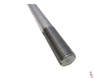 Round HT Axle/Shaft 1680mm x 45mm to suit Simba