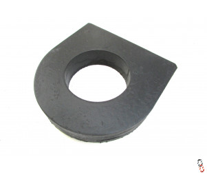 Matbro Forklift Bracket Top D Ring