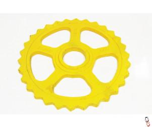 "Cambridge Breaker ring 485mm (19"") to suit Vaderstad Rollex/Rexius Rolls OEM: 301012"