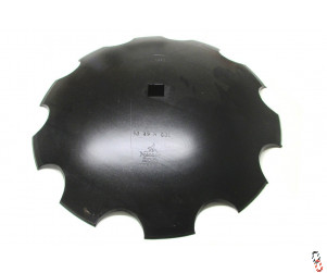 "20""/510mm Cutaway Disc Blade to suit Sumo Trio Machine OEM: SWB101"