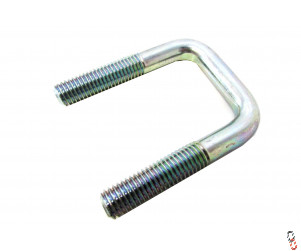 M12 U Bolt to suit Simba Scraper OEM: P00002