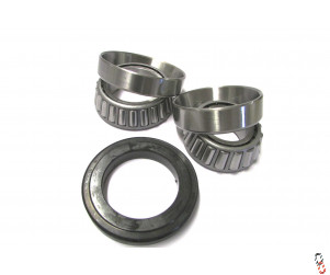 Disc Harrow Bearing to suit Simba X-press/SL Hubs OEM: P12415, Bearing and seal kit