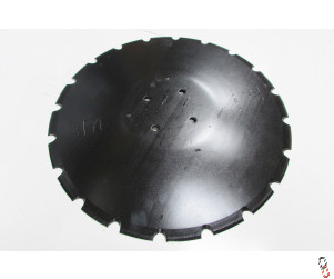 "17.75""/450mm Rabe Field Bird Disc Blade OEM: 9031.13.29"