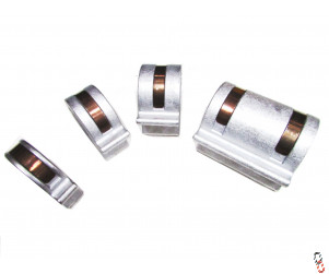 Alu Depth Stop Wedge Kit to suit a piston 45-50mm diameter
