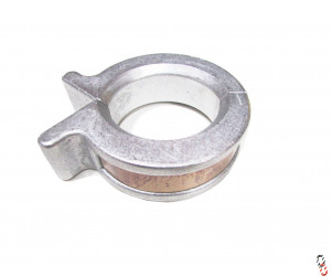 Alu Depth Stop Wedge 25.4mm thick to suit a piston 45-50mm diameter