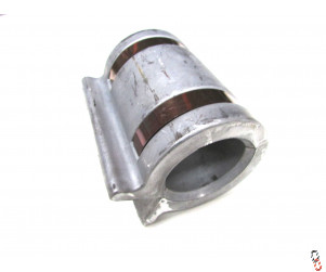 Alu Depth Stop Wedge 107.7mm thick to suit a piston 45-50mm diameter