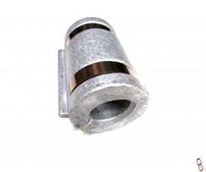Alu Depth Stop Wedge 107.7mm thick to suit a piston 30-38mm diameter