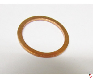 McHale COPPER WASHER FOR RELIF CARTGE OEM: CVA00270