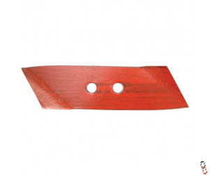 Reversible Point LH to suit Kverneland OEM:KK063090