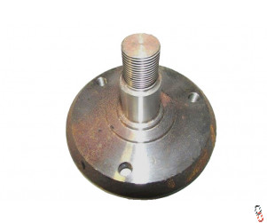 Moore Unidrill Disc Hub, OEM:204-1234 or 010016
