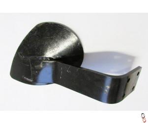 Disc Scraper RH (rear) to suit Simba OEM:P03645