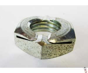 """Moores Unidrill HT Lock Nut 1"""" UNC, OEM:A130"""