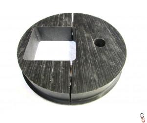 Vaderstad Plastic Bearing OEM:424107 or 469953