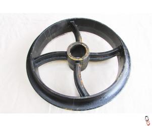 """Roll Ring 20"""" x 4"""" fits 70mm Shaft suits Kverneland/Jean De Bru"""