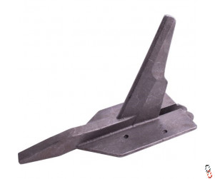 Subsoiler Point to suit HeVa Machine OEM:645000044
