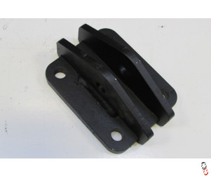 Eradicator Tine Bracket to Fit 100x100 box