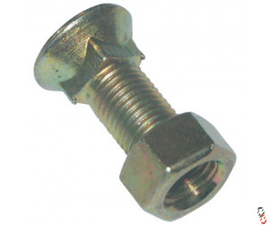 "3/8""x25mm CSK Fixing Bolt"