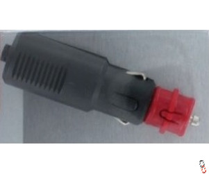2-pin plug for cig. Lighter